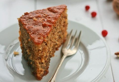 Araby Spice Cake Recipe