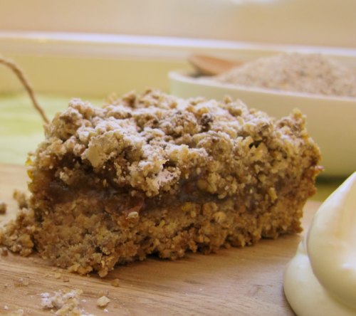 Bakeapple Dessert Recipe