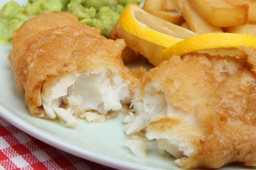 Traditional Newfoundland Fish Batter Recipe