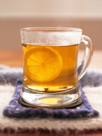 Hot Rum Toddy Recipe