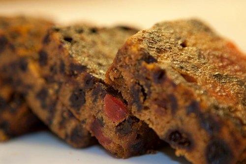 Traditional Newfoundland Old Fashioned Christmas Cake Recipe