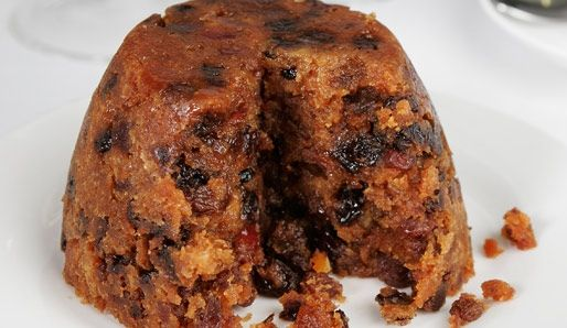 Traditional Newfoundland Old Fashioned Christmas Pudding Recipe