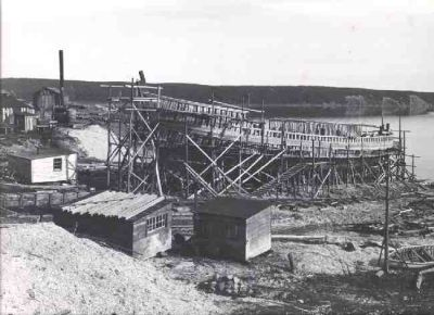 History of Clarenville Shipyard