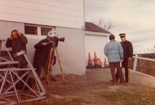 Clarenville, Newfoundland UFO Sighting In 1978